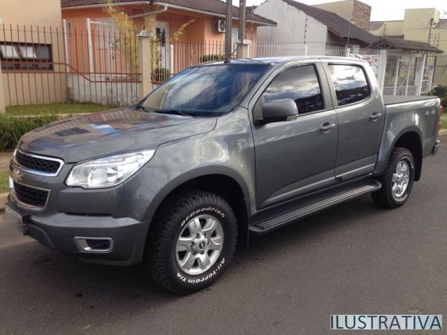 chevrolet s10 cabine dupla 2013 cinza 115882 0 1 modified