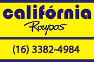 Califórnia Roupas
